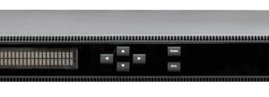 IP-QAM модулятор на 32/16 TS с 4xASI-in/MUX/2xIP/2xSFP - DCH-5100TM PBI