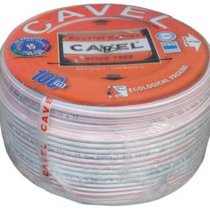 Кабель коаксиальный SAT 703 B(N) CAVEL