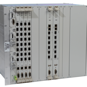 Каркас коммутационного блока OLT MA4000-PX ELTEX