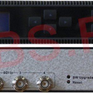 Кодер 4xH.264/H.265 SD/HD с 4xSDI/ASI/MUX/IP - DCH-6000EC PBI