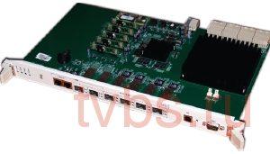 Коммутатор Ethernet с портами 4*1G, 4*10G(SFP+), L2+ - PP4X ELTEX