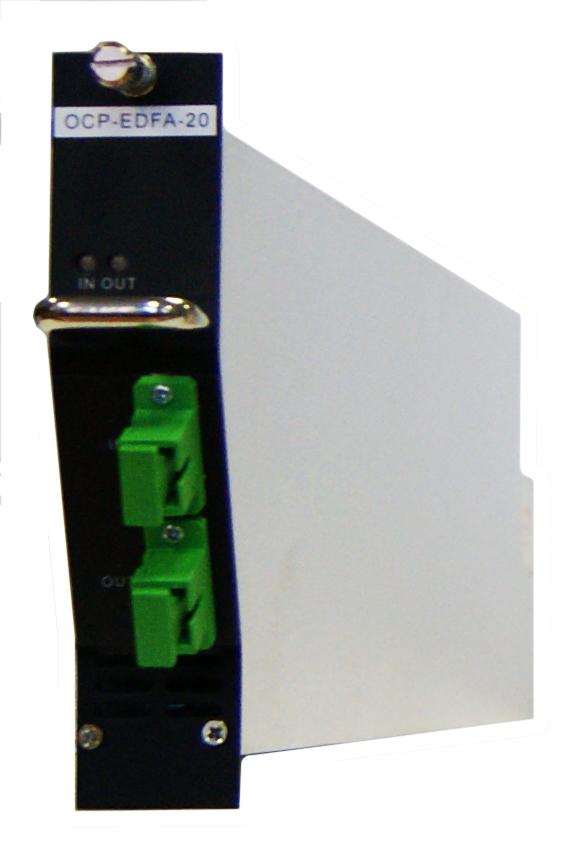 Модуль EDFA усилитель OCP-EDFA-20 TVBS