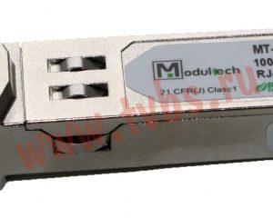Модуль медный MT-E-GB-PxRC ModulTech