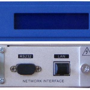 Оптический передатчик 10 дБм - OT1550I-1x10 TVBS с внутренней модуляцией