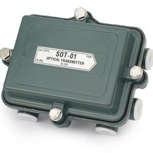 Оптический передатчик  1мВт для обратного канала SOT-01 ПЛАНАР