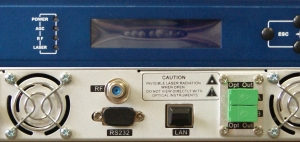 Оптический передатчик 2x07 дБм - OT1550HQ-2x7 TVBS