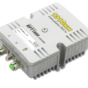 Оптический повторитель (ретранслятор) RPT1000 мод. 1111 ПЛАНАР