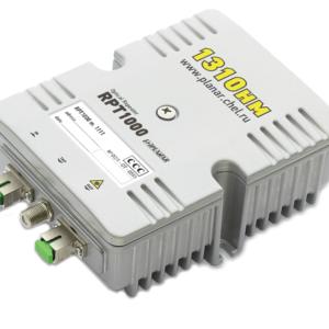 Оптический повторитель (ретранслятор) RPT1000 мод. 1132 ПЛАНАР