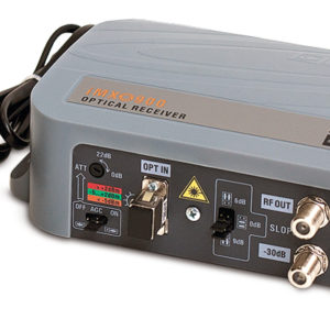 Оптический приемник MXO900 модель 1000 ПЛАНАР