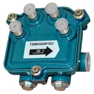 Ответвитель субмагистральный TSMH420/F/DC
