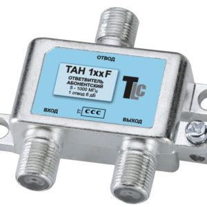 Ответвитель TAH 124F TLC