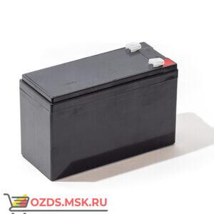 Delta HRL 12-7.2 Аккумулятор