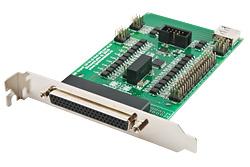 Плата расширения тревожных входов/выходов GPI I/O USB 16/8