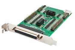 Плата расширения тревожных входов/выходов GPI I/O USB 24/4