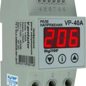 Реле напряжения VP-40A