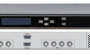 Ремультиплексор 2-канальный с ASI/IP - DXP-3800MX PBI