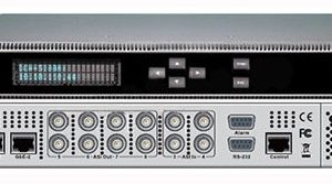 Ремультиплексор многоканальный с ASI/IP - DCH-5100MX PBI