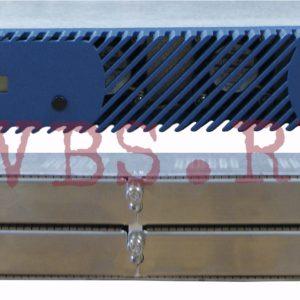 Шасси EMR 3.0 HP с 2xGbE-IP Sumavision