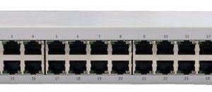 Управляемый Ethernet коммутатор уровня 2 - MES1124M_AC ELTEX
