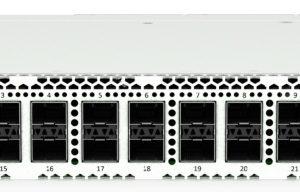 Управляемый Ethernet коммутатор уровня 2 - MES2324FB ELTEX