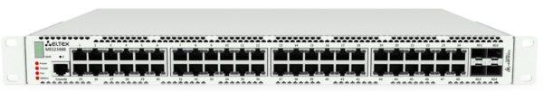 Управляемый Ethernet коммутатор уровня 2 - MES2348B ELTEX