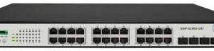 Управляемый Ethernet коммутатор уровня 2 - SNR-S2965-24T
