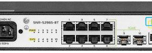 Управляемый Ethernet коммутатор уровня 2 - SNR-S2965-8T