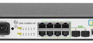 Управляемый Ethernet коммутатор уровня 2 - SNR-S2985G-8T