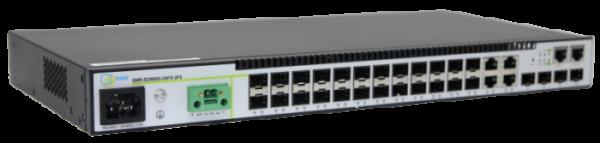 Управляемый Ethernet коммутатор уровня 2+ SNR-S2990G-24FX