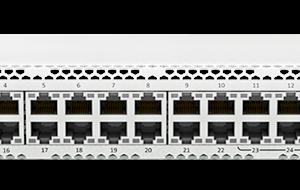 Управляемый Ethernet коммутатор уровня 3 - MES3324 ELTEX