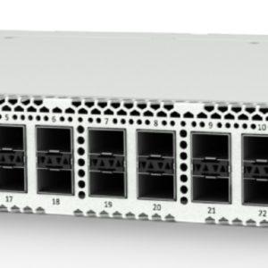 Управляемый Ethernet коммутатор уровня 3 - MES3324F ELTEX