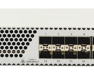 Управляемый Ethernet коммутатор уровня 3 - MES5324 ELTEX