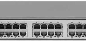 Управляемый POE Ethernet коммутатор уровня 2 - SNR-S2985G-24T-POE