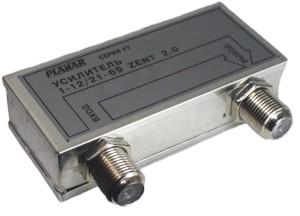 Усилитель антенный 1-12/21-69 ZENT-2.0 FT ПЛАНАР