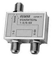 Усилитель антенный 1-5/6-69 FT ПЛАНАР