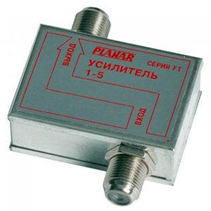 Усилитель антенный 1-5 FT ПЛАНАР