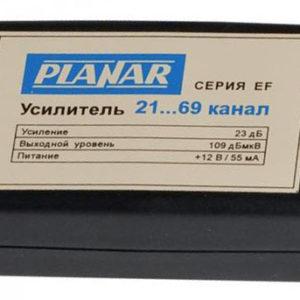 Усилитель антенный 21-69 EF ПЛАНАР
