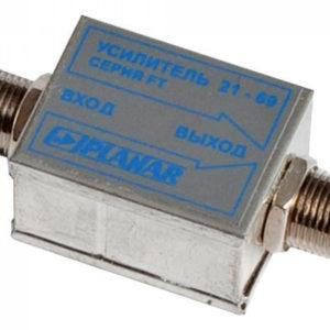 Усилитель антенный 21-69 FT ПЛАНАР