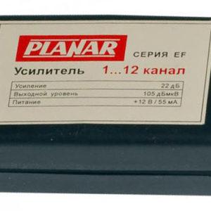 Усилитель антенный 6-12 EF ПЛАНАР
