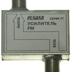 Усилитель антенный FM FT ПЛАНАР