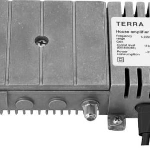 Усилитель домовой HA127 TERRA