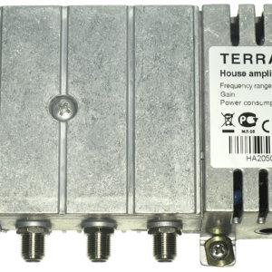 Усилитель домовой HA205 TERRA