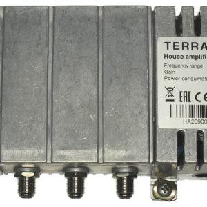 Усилитель домовой HA209 TERRA