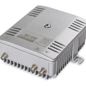 Усилитель широкополосный SD1200 мод.1203М ПЛАНАР