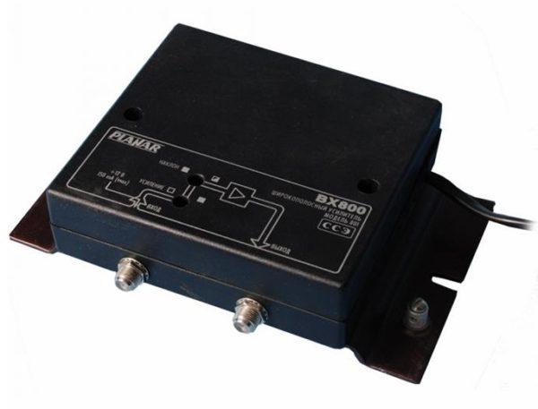 Усилитель широкополосный ВХ800 мод.851 ПЛАНАР