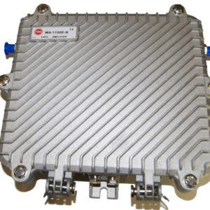 Усилитель широкополосный WA1100E-N TVBS