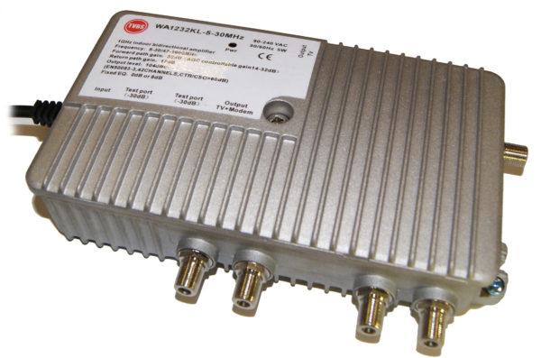 Усилитель широкополосный WA1232KL TVBS