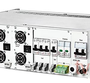 Устройство электропитания УЭП2-3 ELTEX