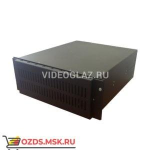 Импульс-9В ( до 9 дисков HDDSSD) Уничтожитель жестких дисков корпоративных серверов и дисковых хранилищ