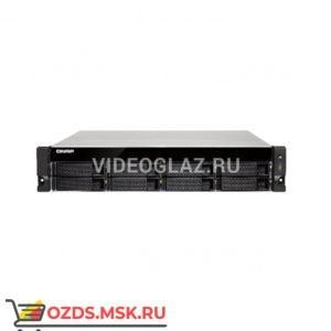 QNAP TVS-872XU-RP-i3-4G